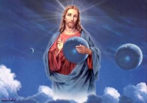 Jesus Heaven 18