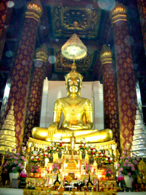 Na Phra Men Temple