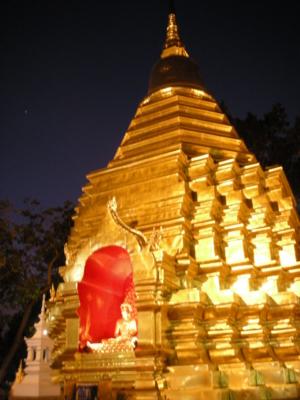 Jedi in Chiang Mai