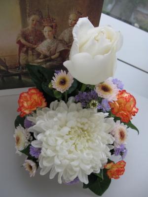 whiterose&daoruang