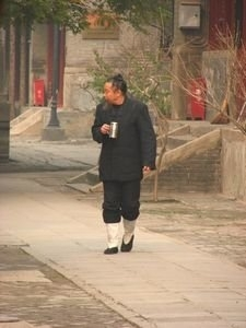 1673537 Taoist monk 0