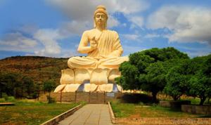BuddhainPurima