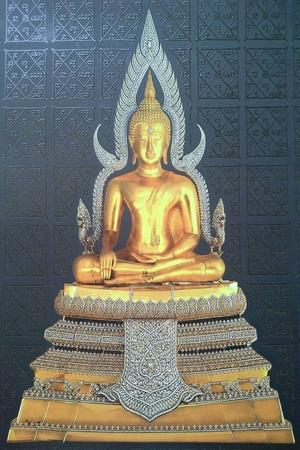 Buddhagoldfirst