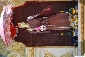 พระพุทธบาทสี่รอย - ครูบาศรีวิชัย