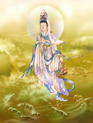guan yin11