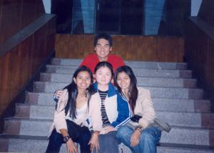 China hall