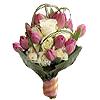 Bouquet 100x100
