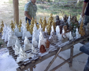 1.ซ่อมพระที่กาญจนบุรี