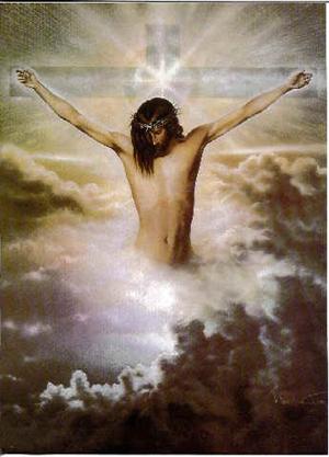 jesus vel nub
