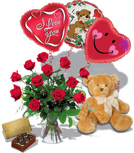 Endless Love Valentines Special