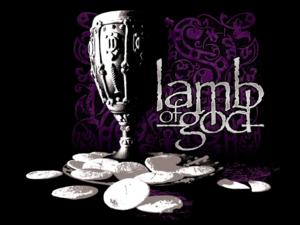 Lamb of God 9