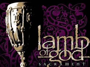Lamb of God 3