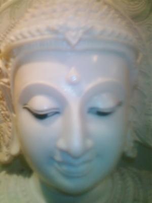 The First Buddha