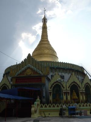 Burma:Pagodas