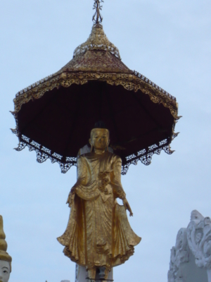 Burma:Buddhas