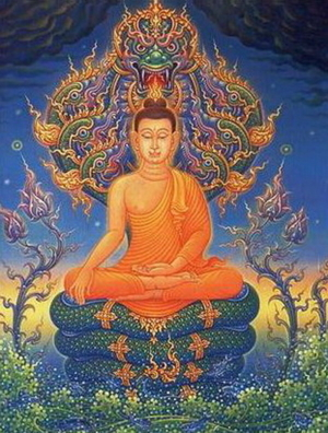 Buddha 25