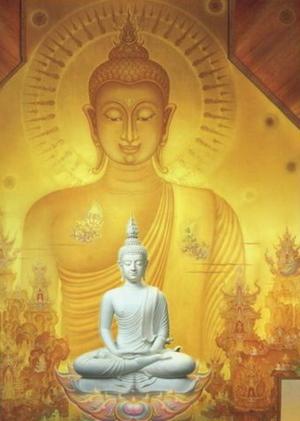 Buddha 27