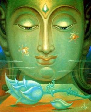 Buddha 31