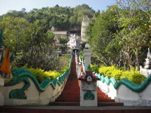 วัดบ้านถ้ำ จ.กาญจนบุรี