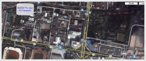 Map คอนโดเดอะวัน