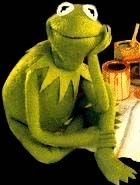 kermit trans painter