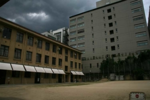 11 IMG 0446  Kyoto Art Center, Former Primary School