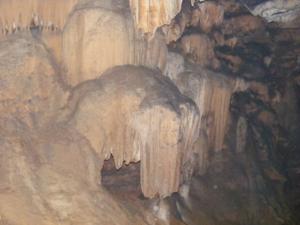 DSCF3442 ม่านระย้าหลากสีในถ้ำน้ำ