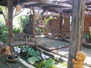 DSCF3516 การแต่งสวนในบ้าน