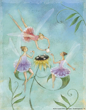 FairyTeaParty