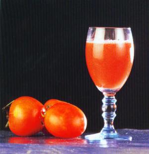 359 tomato1 น้ำมะเขือเทศ
