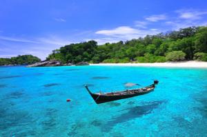 ภาพเมืองไทยแสนสวย