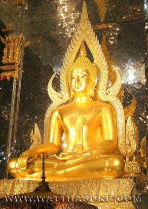 1st buddha