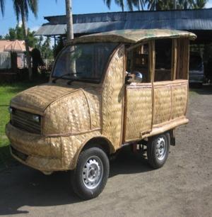 รถโดยสาน ของแท้