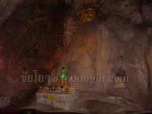 ภายในถ้ำชั้น2