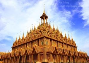 วิหารทองคำ