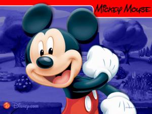 mickey34