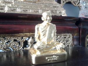 รูปหลวงปู่ปานครับ บูชามาพร้อมกับสมเด็จองค์ปฐมครับ