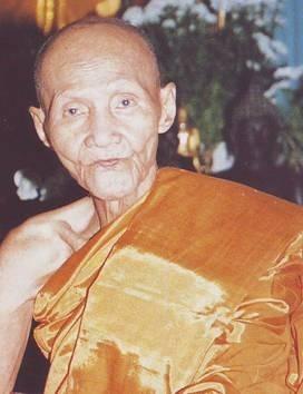 หลวงปู่พิศดู ธัมมจารี
