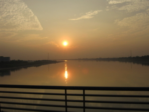 สะพานมิตรภาพไทยลาว
