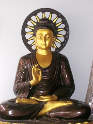 พระพุทธรูปปางประธานพร