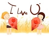 illustration art of children B10 PSD 012s