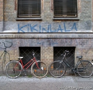 kikin wall