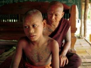 Buddhas Lost Children3