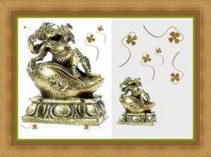 amulet ganesh1018[2