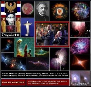Kalki Avatar 1.18 - Religious Beliefs and Evidences