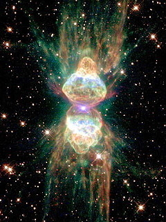 Kalki Avatar 2.19 - Dragon Ring Nebula