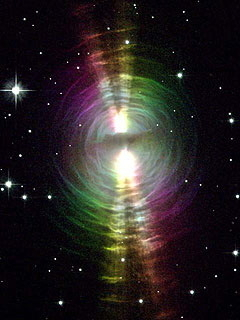 Kalki Avatar 2.16 - Egg Nebula