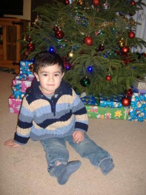 Ac'kara in Christmas 2010 053
