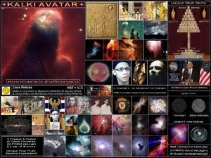 Kalki Avatar 1.13 - Eternal Unique True Truth & Law                              of Karma Creator