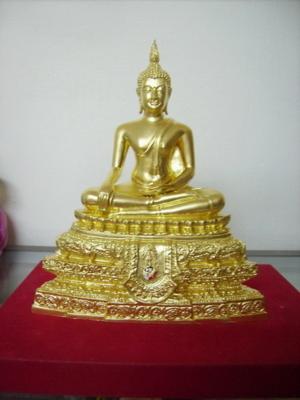 พระพุทธชินสีห์ ภ.ป.ร.ปี48